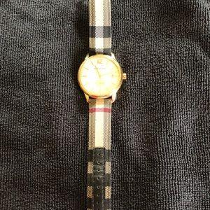 Burberry Jewelry - Burberry Watch